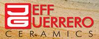 Jeff Guerrero Ceramics