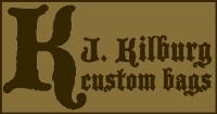 Jake Kilburg bags