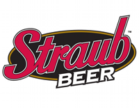 Straub Beer logo